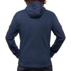 Men's Hiking Sweatshirt NH500