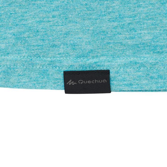 Tee shirt rando nature homme NH500 édition limitée pour les 20 ans de Quechua