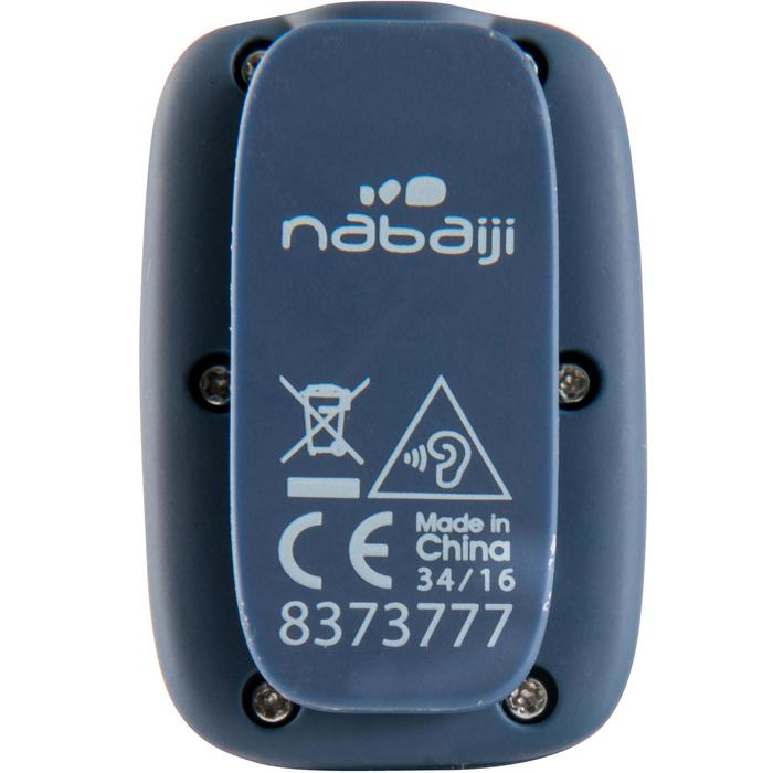 Lecteur MP3 de natation SwimMusic 100 avec écouteurs et système de maintien