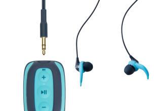 Nabaiji Swimmusic 100 MP3