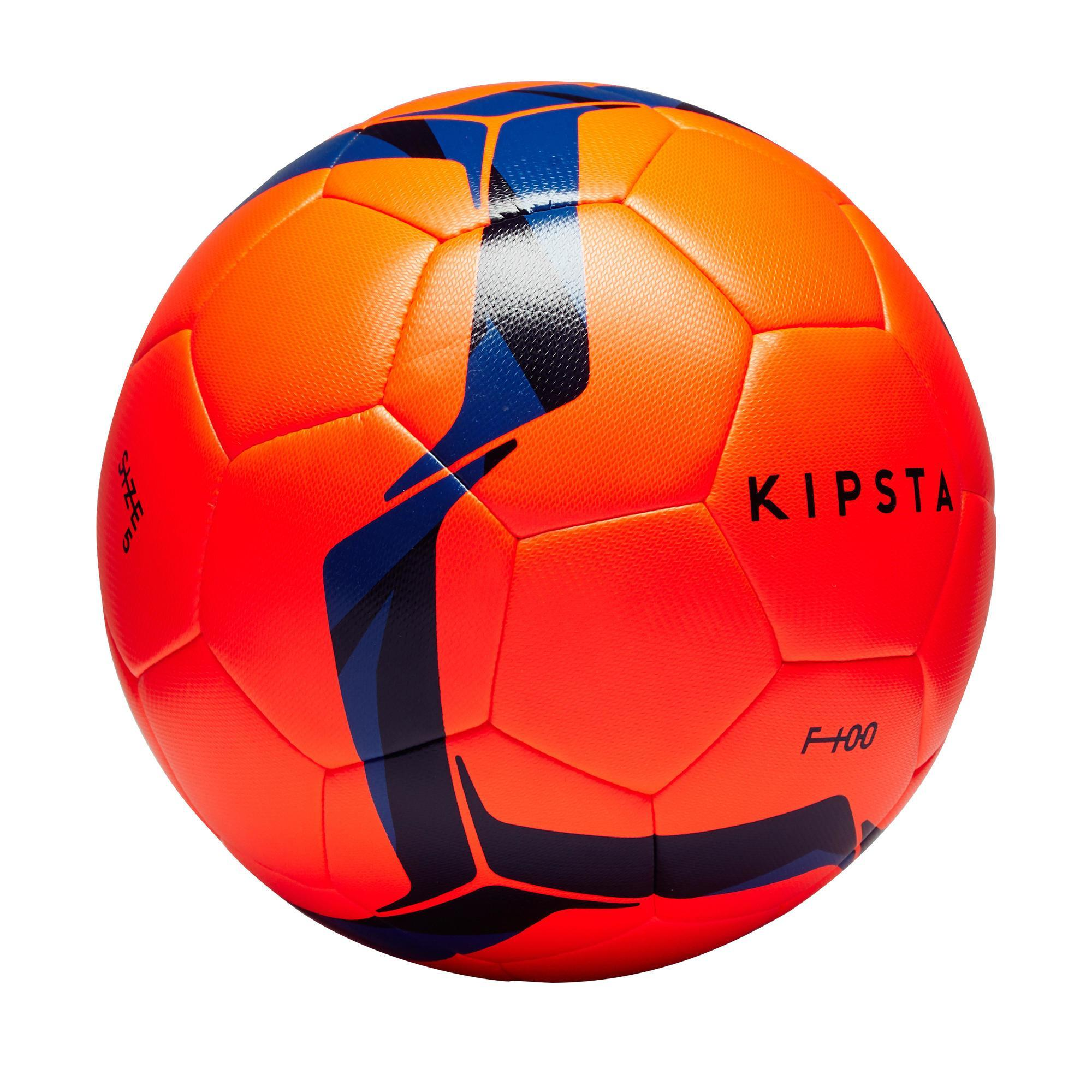7c5f3f068b373 Balón de fútbol híbrido talla blanco kipsta decathlon jpg 700x700 Decathlon  caña alto taco fútbol