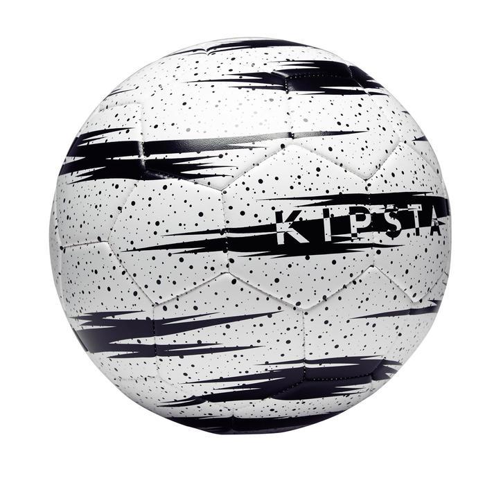 Ballon de football Sporadic taille 5 balnc