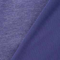 Jersey senderismo en la naturaleza mujer NH500 azul violeta