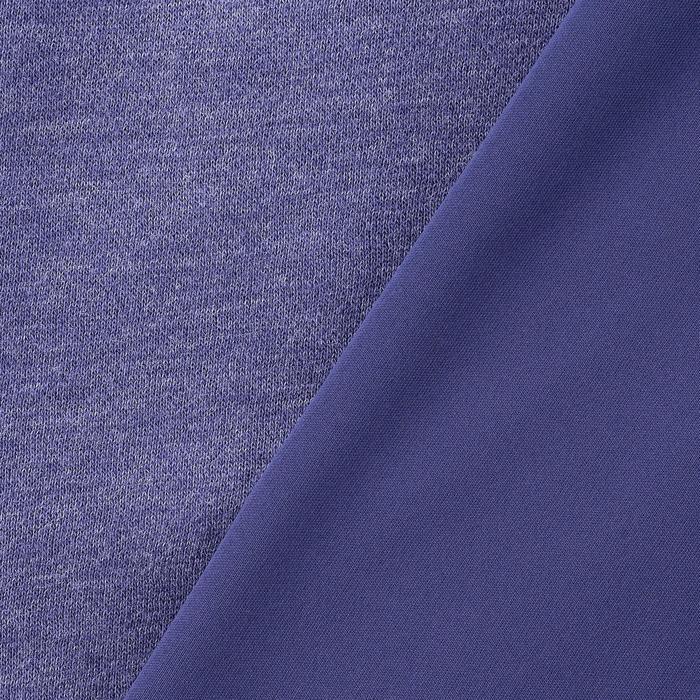 Wandeltrui vrije natuur dames NH500 blauw/paars