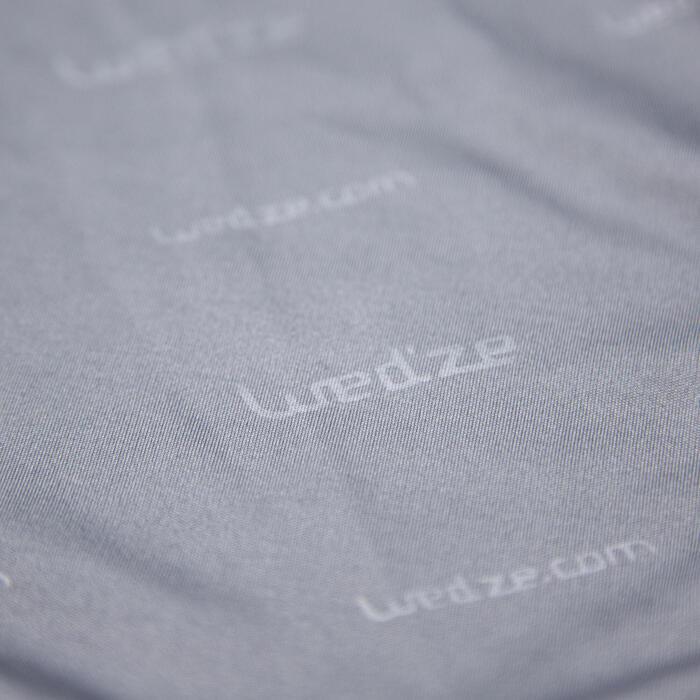 單/雙板滑雪護目鏡袋B 100灰色