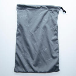 GB 100 Ski and Snowboard Goggles Bag - Grey