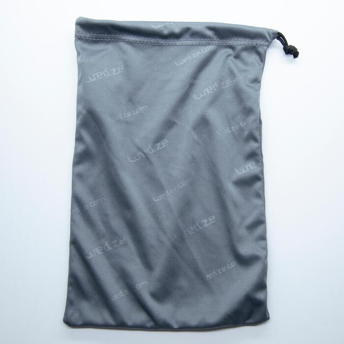 單/雙板護目鏡袋GB 100 - 灰色