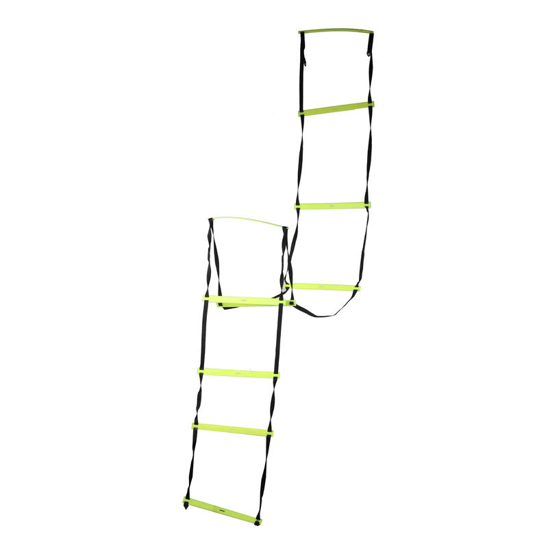 Modular 4-Meter Agility Ladder