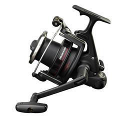 Emblem X 5000T schwarz, Karpfenrolle