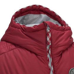 Bodywarmer voor trekking Arpenaz 600, damesmodel - 135088