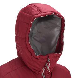 Bodywarmer voor trekking Arpenaz 600, damesmodel - 135092