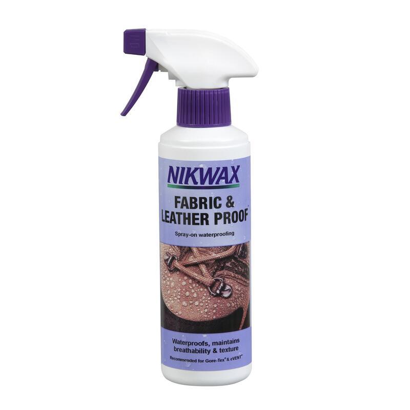 Fabric & Leather Spray 300ml