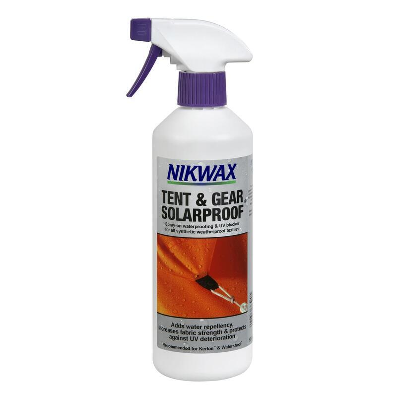 Tent & Gear SolarProof Spray 500ml