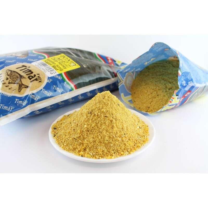 ETET#ANYAG, ADALÉK, CSALI FINOMSZERELÉKE Horgászsport - Etetőanyag Carp Honey 1 kg TIMÁR - Finomszerelékes horgászat
