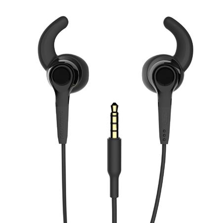 ONEAR 100 RUNNING EARPHONES BLACK