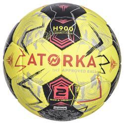 Handball H900 IHF Größe 2