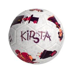 Celebration Mini Football Size 1 - White