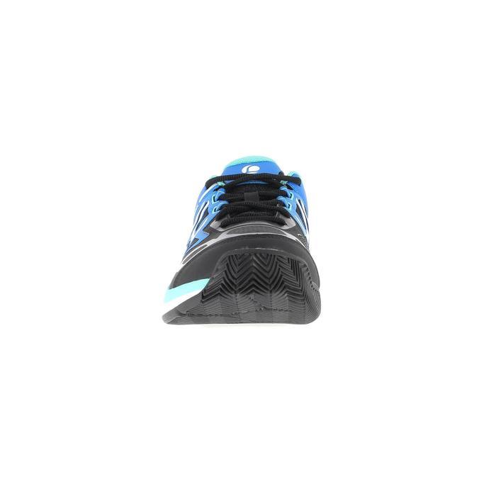 Padelschoenen Heren PS860 Blauw Zwart