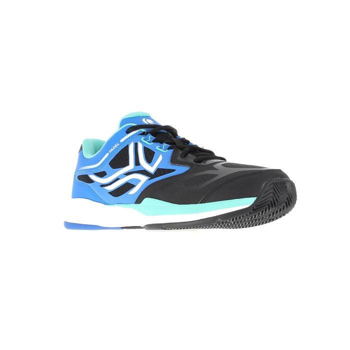 Chaussures de Padel Homme PS860 Bleu / Noir