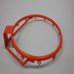 Basketbalring voor B400 Easy oranje