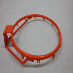 Cercle Panier de Basket B400 Easy Orange