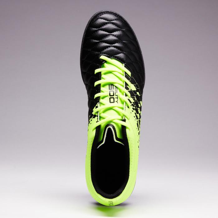 Chaussure de futsal adulte Agility 500 bleue - 1351543