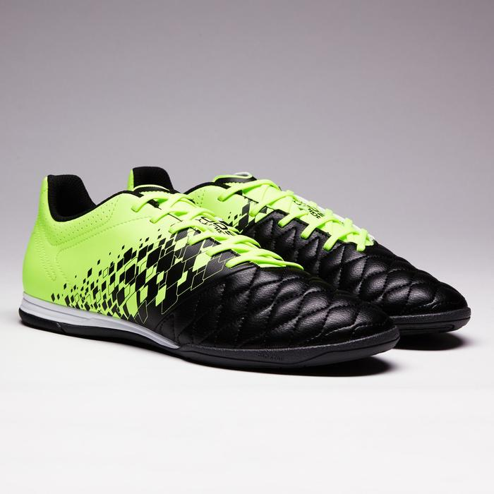 Chaussure de futsal adulte Agility 500 bleue - 1351544