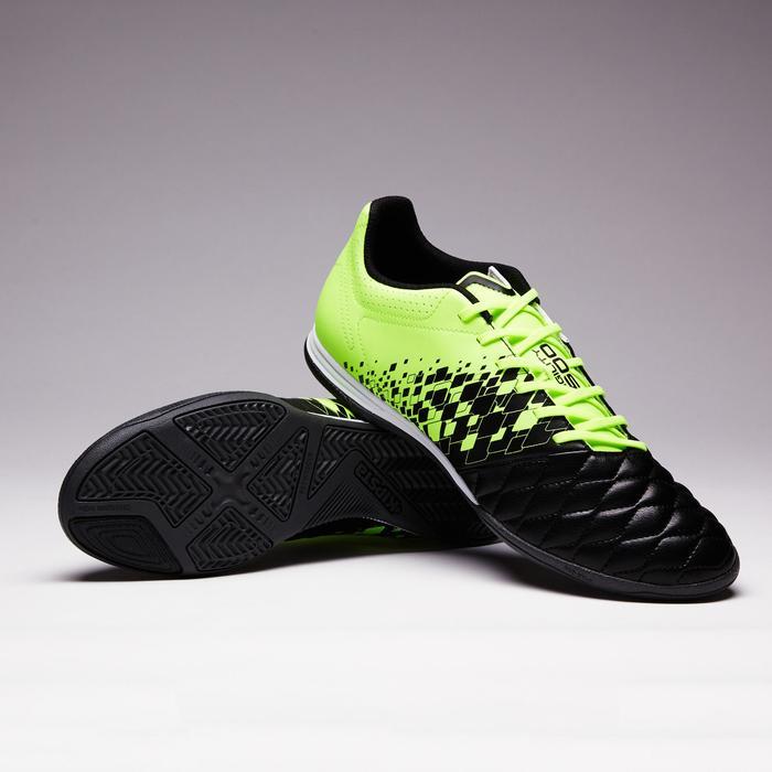 Chaussure de futsal adulte Agility 500 bleue - 1351554