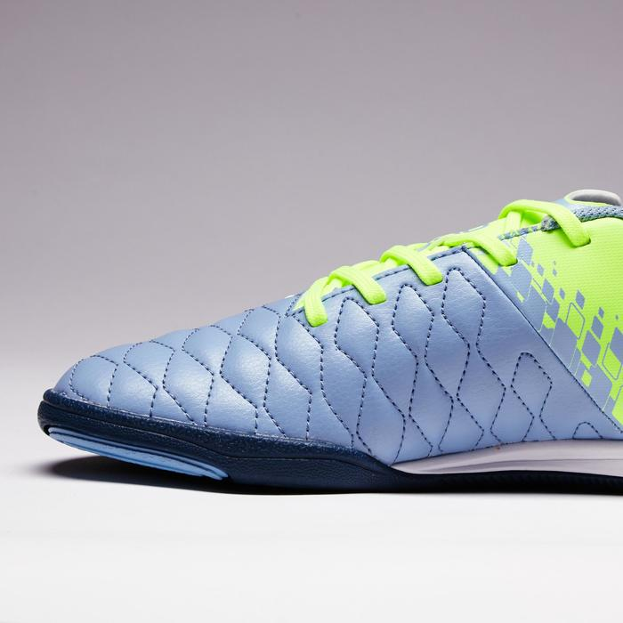 Chaussure de futsal enfant Agility 500 bleue - 1351560