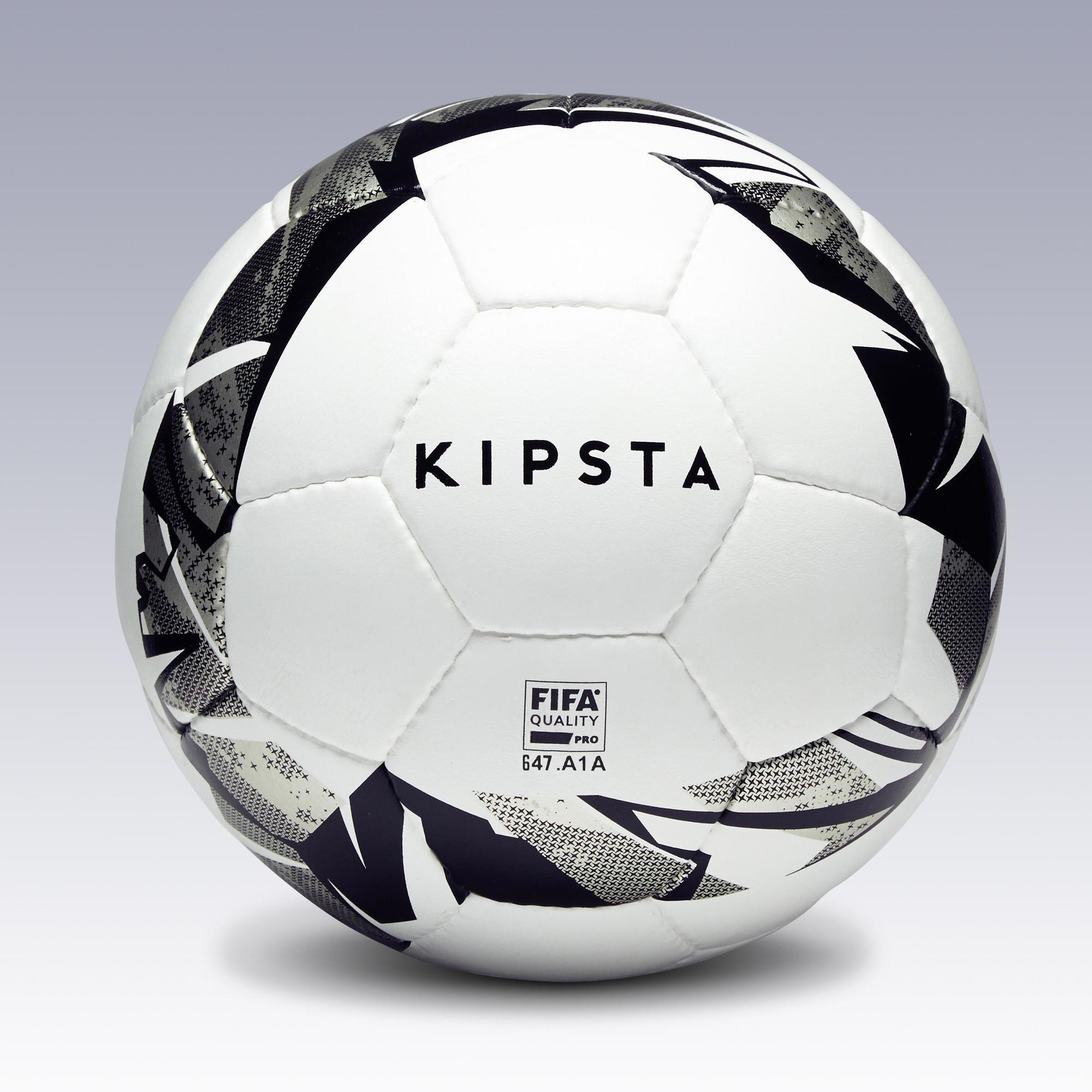 7b1b091be0f4a Balón de fútbol sala blanco gris kipsta decathlon jpg 700x700 Decathlon  caña alto taco fútbol