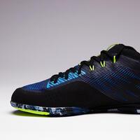 Chaussure de futsal adulte CLR 900 bleue