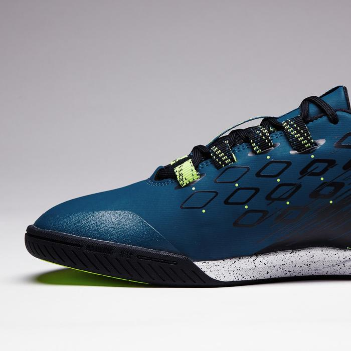 Hallenschuhe Futsal Fußball Fifter 900 Erwachsene blau