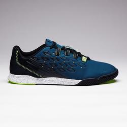 Chaussures de futsal Fifter 900 bleue