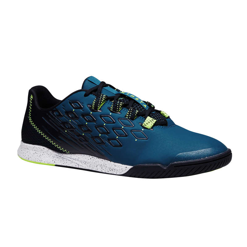 FUTSAL SHOES HOMME Football - Fifter 900 Futsal - Blue IMVISO - Football Boots