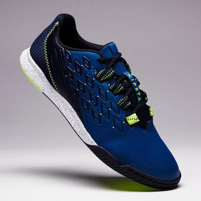 Zaalvoetbalschoenen Fifter 900 blauw