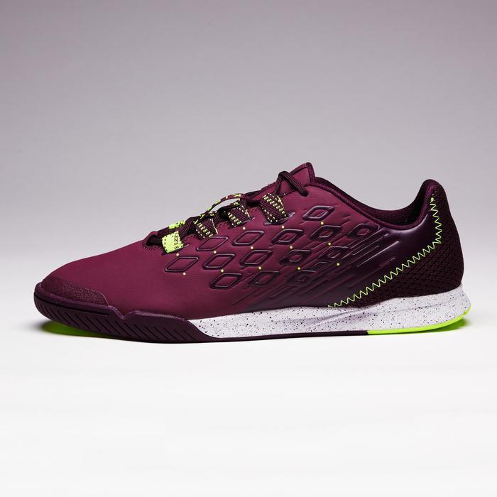 Chaussures de futsal Fifter 900 violet