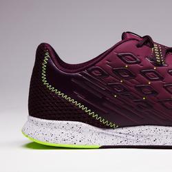 Chaussure de futsal adulte Fifter 900 violet