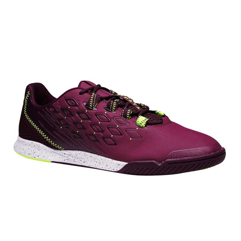 FUTSAL SHOES HOMME Football - Fifter 900 Futsal - Purple IMVISO - Football Boots