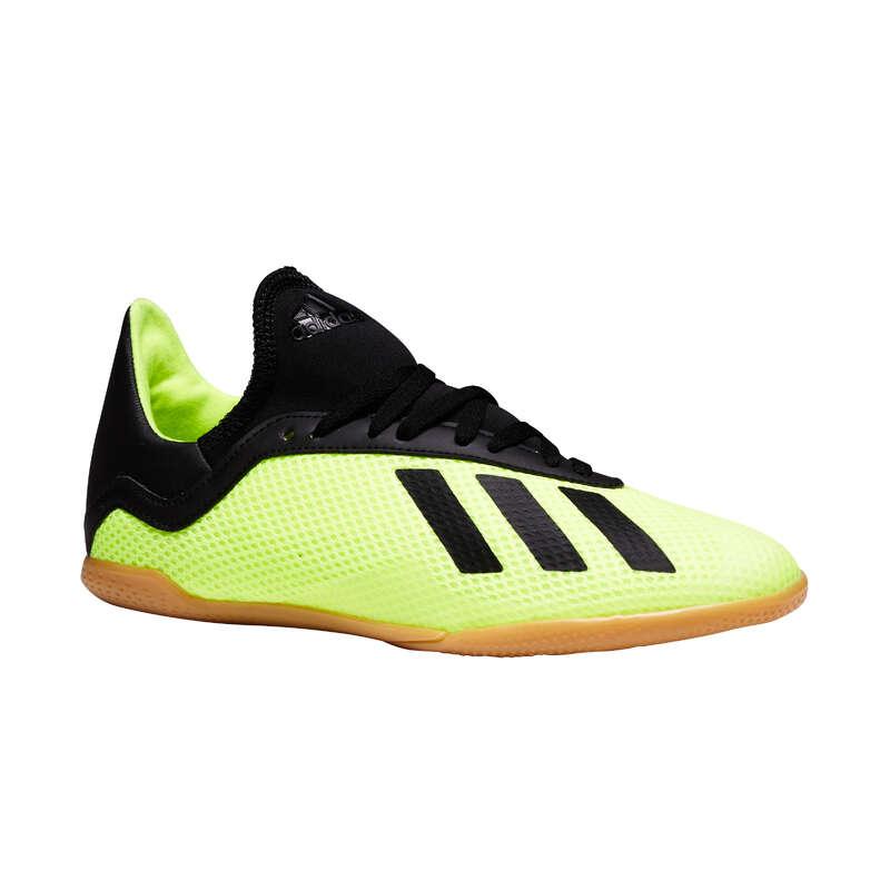 Indoor Football - X Tango 3 JR Sala AW18 Yellow ADIDAS - Football Boots