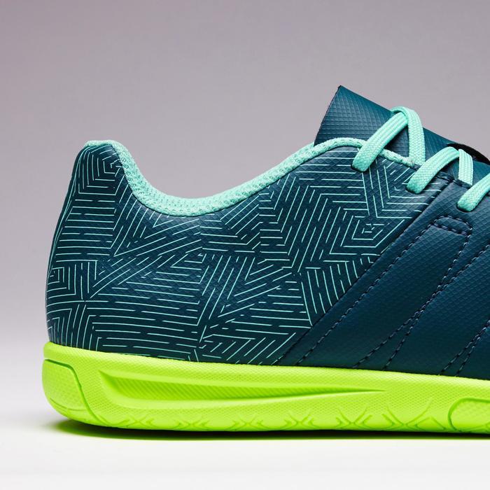 Chaussure de futsal enfant CLR 500 bleue - 1351702