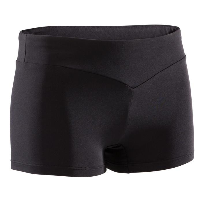 Domyos Short de gymnastique artistique féminine sequins  4303391641e