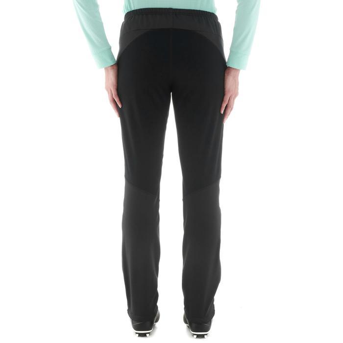 Skihose Skilanglaufhose XC S Pant Crosspant Damen blau