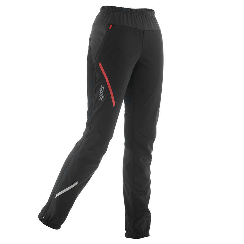 ADULT CROSS COUNTRY CLOTHING - XC S TROUSERS CROSSPANT WOMEN SWIX
