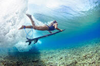 comment choisir mon leash pour ma planche de surf
