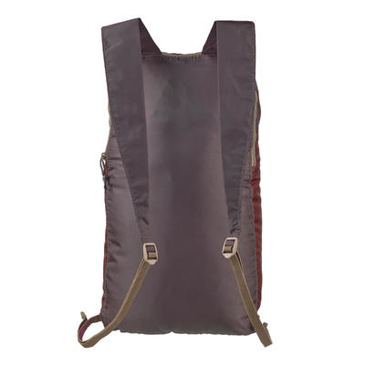 Рюкзак Ultra-Compact для подорожей, 10 л - Коричневий
