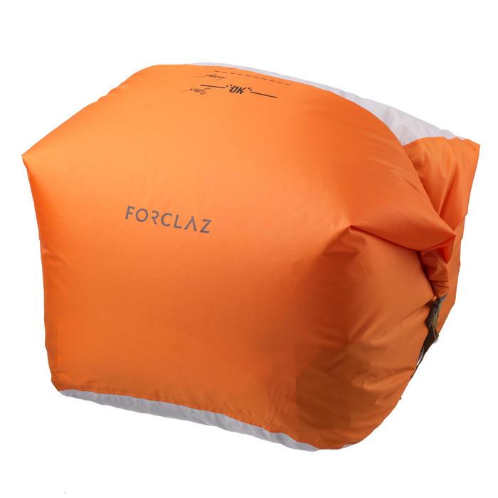Housse trek imperméable permettant de protéger de l'eau et de l'humidité - 1352260