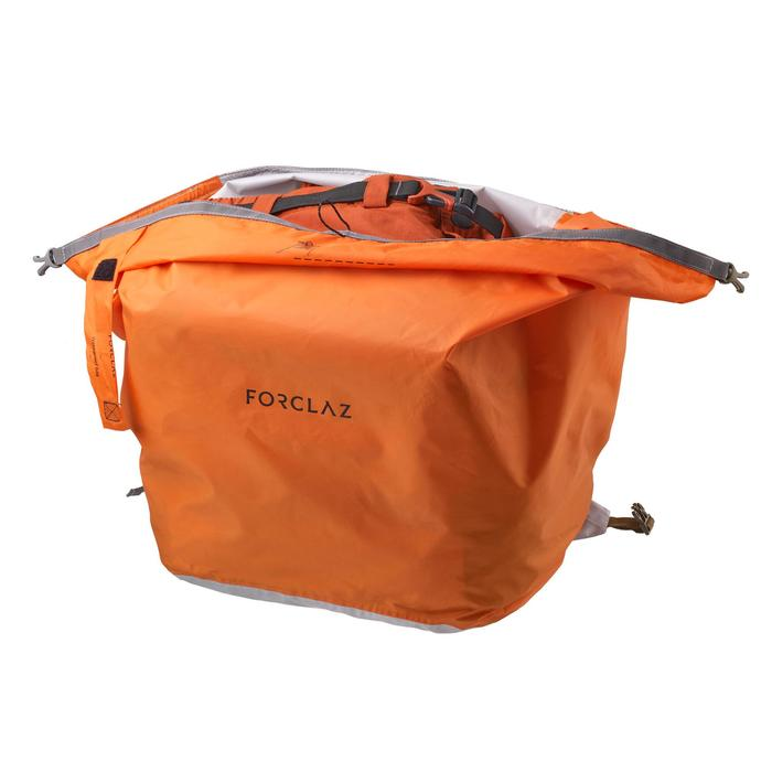 Housse trek imperméable permettant de protéger de l'eau et de l'humidité - 1352273