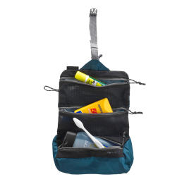 trousse toilette voyage backpacking