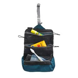 Trousse de toilette Trekking ultra light et ultra compact