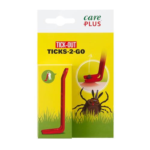 Pince Tire Tique - CARE PLUS